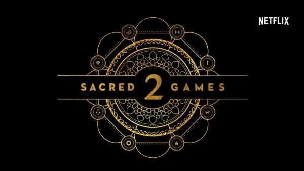 Netflix Announces 'Sacred Games' Season 2