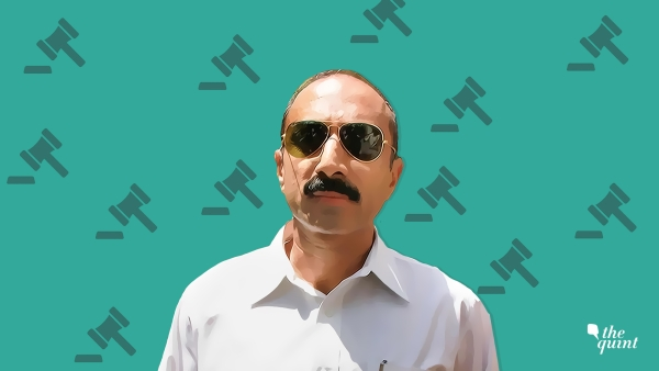 The Curious Case of Sanjiv Bhatt's Sacking & 2002 Godhra Riots