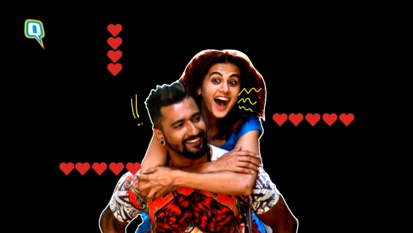 <i>Manmarziyaan</i> stays with you because of its messiness.