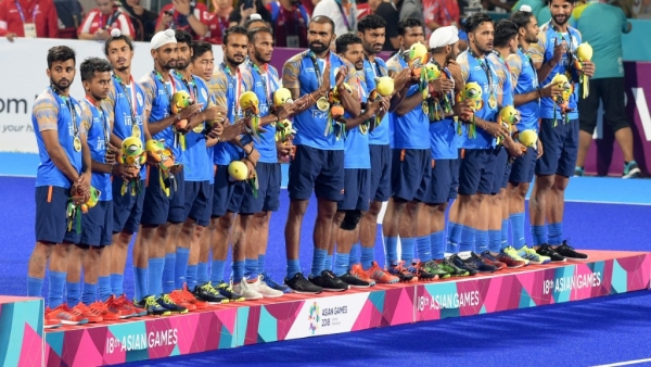 World number five India came into the tournament as favourites being the defending champions.