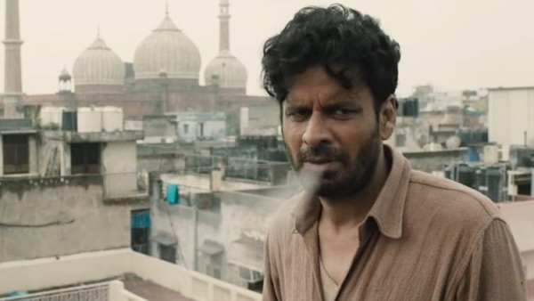 Manoj Bajpayee, in a still from his latest release <i>Gali Guleiyan</i>.