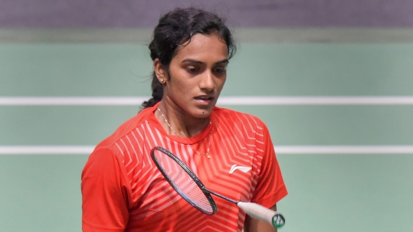 PV Sindhu has been knocked out in the quarter-finals of the China Open.