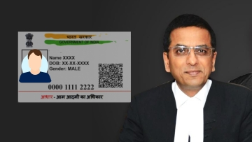 The Jamaica SC followed Justice Chandrachud's dissent to declare its identification system unconstitutional.