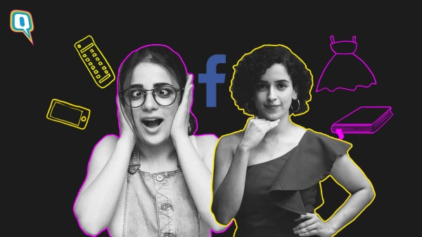 Every Sister Duo Ever (Ft. Sanya Malhotra & Radhika Madan)