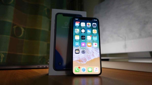 Apple iPhone X is out of the company's product line up in most markets.
