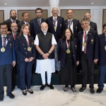Defying Stereotypes, Age and Officials: India's Bridge Heroes