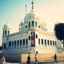 Darbar Sahib Kartarpur: Will the Pak Gurdwara Bless Better Ties?