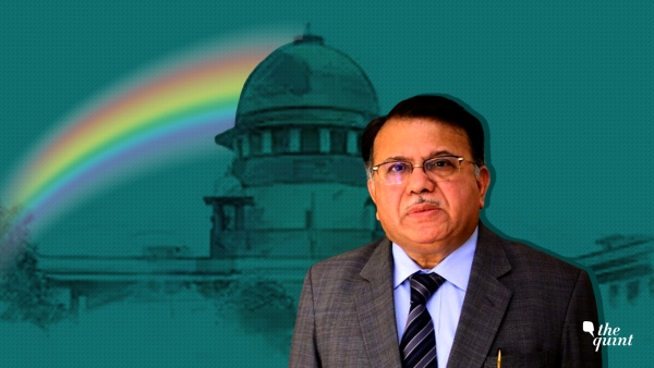 Justice AP Shah, the Delhi HC judge who first gave dignity to the LGBTQ community.