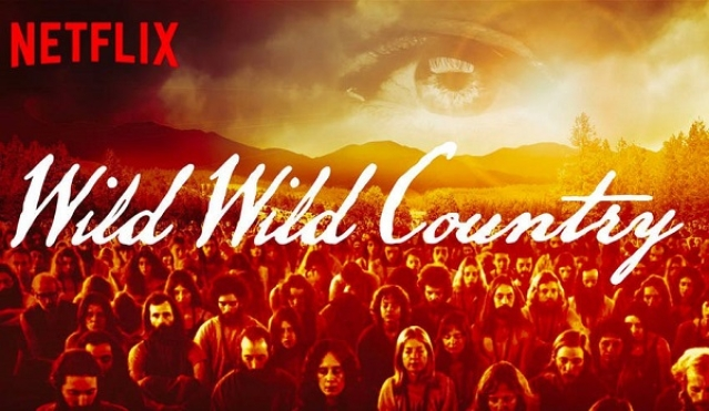 <i>Wild Wild Country </i>is available on Netflix India.