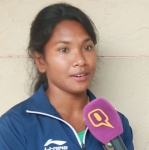 Competing More Important Than Pain: Heptathlon Gold Winner Swapna