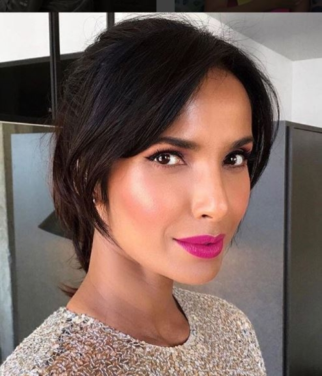 Padma Lakshmi speaks out decades later on being sexually assaulted.