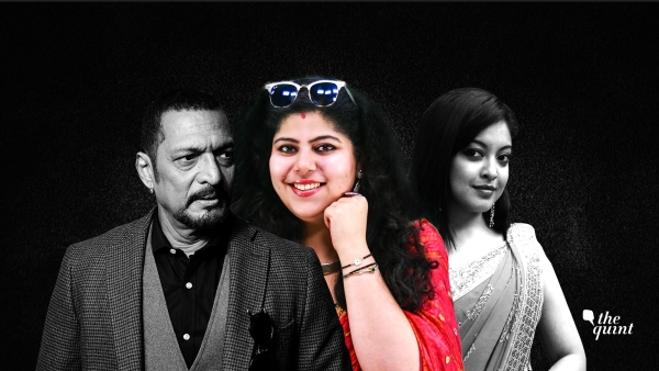 RJ Stutee's alter ego Pammi Kaur has written a letter to Tanushree Dutta who has alleged veteran actor Nana Patekar of sexual misconduct.