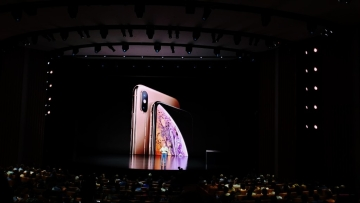 Apple Inc on Wednesday, 12 September, released three upgrades to the existing iPhone X—the iPhone XS, iPhone XS Max and iPhone XR.