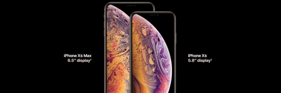 Image result for iPhone XS and XS Max Launch