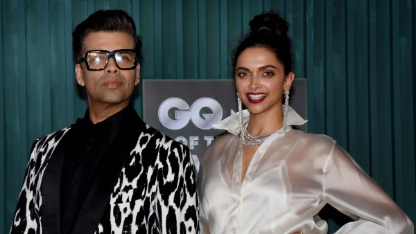 In Photos: GQ Men of the Year Awards Was a Starry Affair