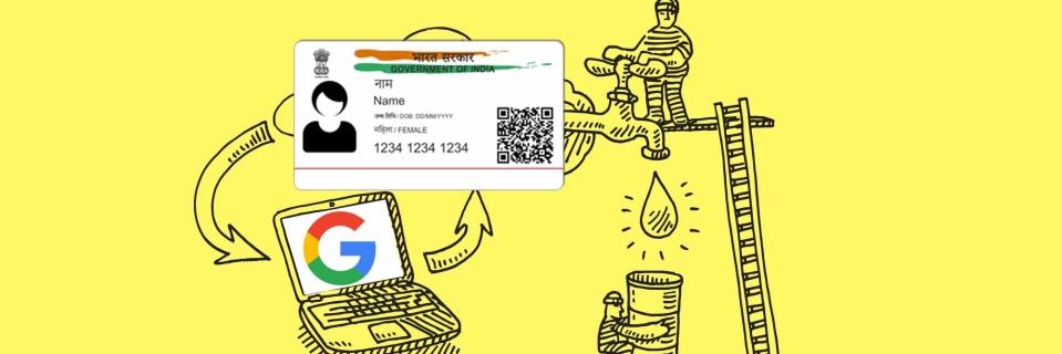 Aadhaar Details on Google Search? Data of Thousands Kept Public
