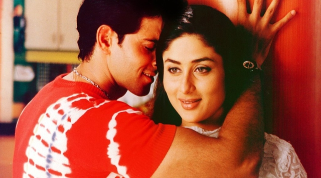 Kareena Kapoor was to make her debut in <i>Kaho Na Pyaar Hai </i>with Hrithik Roshan.