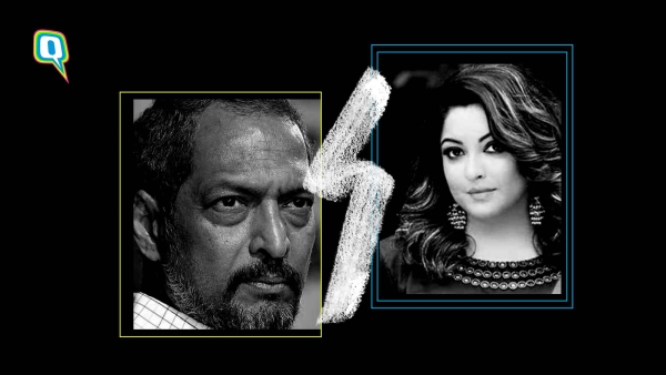 Tanushree Dutta's allegations against Nana Patekar are serious