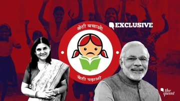 In 4 Years, Less Than 10% of Beti Bachao Beti Padhao Funds Spent