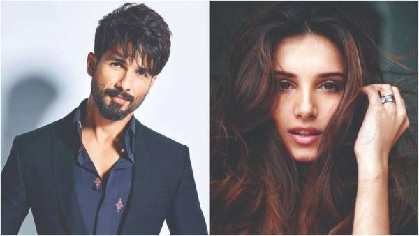 Tara Sutaria Exits Shahid's 'Arjun Reddy' Remake