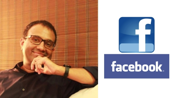 Ajit Mohan will join Facebook India as managing director and vice-president.
