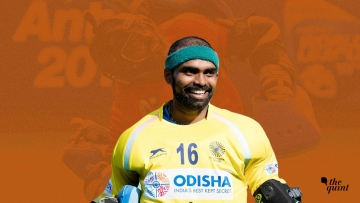 PR Sreejesh recall India's win over Pakistan in the 2014 Asian Games final.