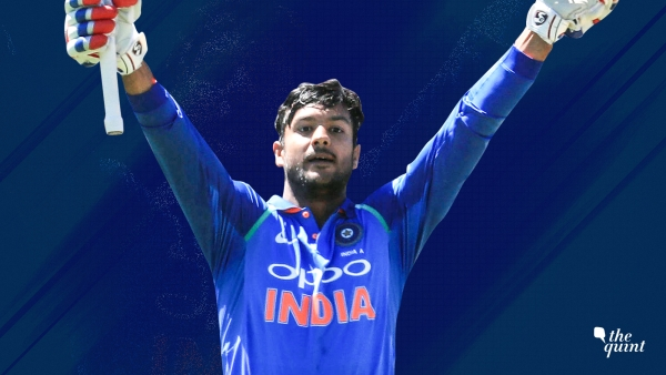 My Family Broke the News, Dravid Congratulated Me: Mayank Agarwal