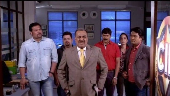 In Pics: The Cast of 'CID' Then and Now