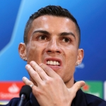 Cristiano Ronaldo defended himself against the rape allegation.