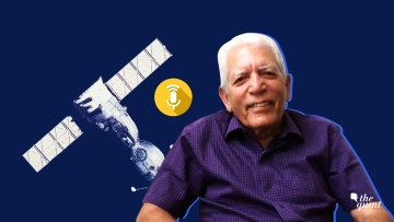 Air Commodore (retd) Ravish Malhotra speaks to The Quint on his experience training as a cosmonaut along side Wing Commander Rakesh Sharma who became the first Indian to travel to  space.