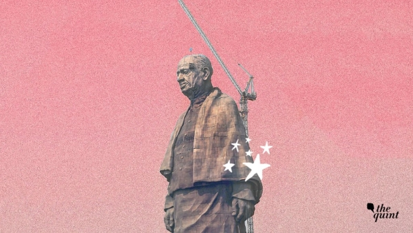 Do you know everything about the tallest statue in the world?
