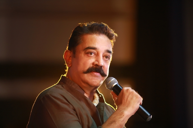How did Kamal Haasan come to be one of India's greatest actors?