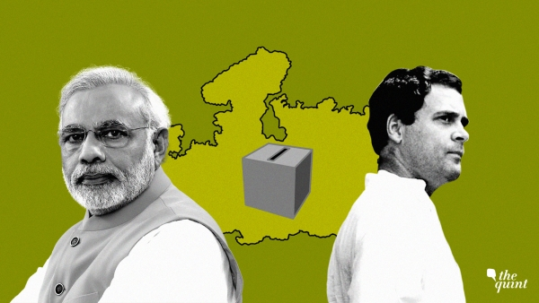 The MP campaign seems to have become a testing ground for the big battle ahead, making it the most keenly watched of all the state contests.
