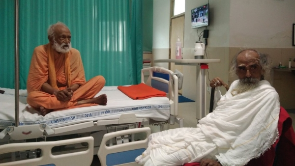 Forcible Hospitalisation Is a Violation: GD Agarwal Before Death