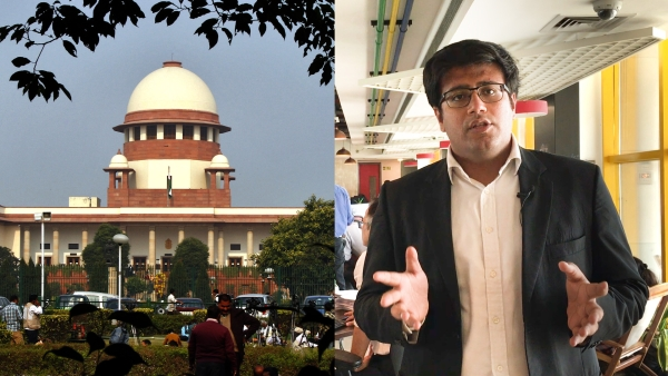 What did the SC order in the CBI controversy say?