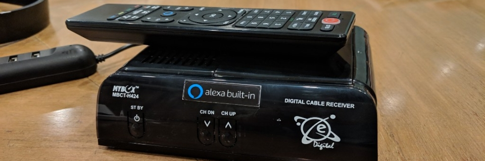 Amazon Brings Alexa to Regular TVs via A Smart Set-Top Box - The Quint