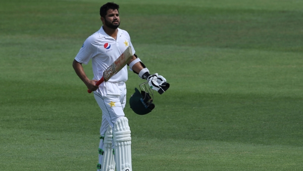 Watch: Pakistan's Azhar Gets Run Out After Thinking He Hit a Four
