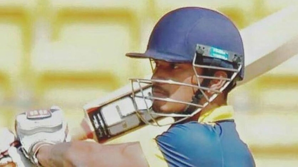 Delhi Pull Off Thriller vs Jharkhand to Enter Vijay Hazare Final