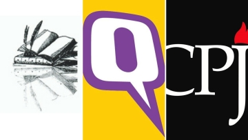 Editors Guild of India and CPJ Asia have expressed concern over the I-T raids at <b>The Quint</b>'s premises.