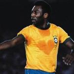 File photo of Pele.