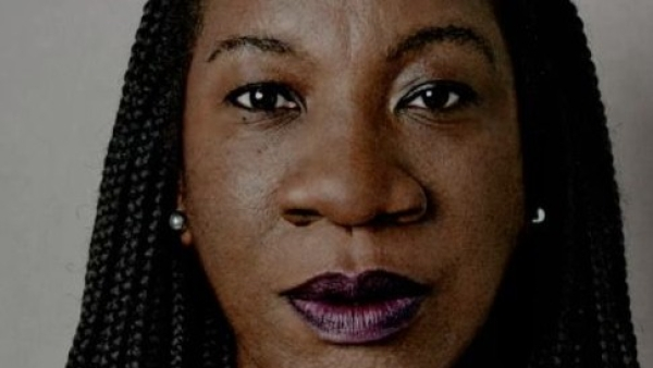 """""""The grey area is really important to talk about because so many of us live in the grey area""""- Tarana Burke, #MeToo Founder"""