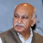 #MeToo: Should MJ Akbar Step Down As Minister?