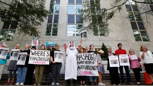 Saudi writer and Washington Post contributo, Jamal Khashoggi, went missing when he visited the Saudi Consulate in Istanbul on 2 October.