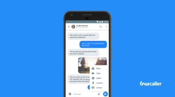 Truecaller is looking to enter the mainstream arena.