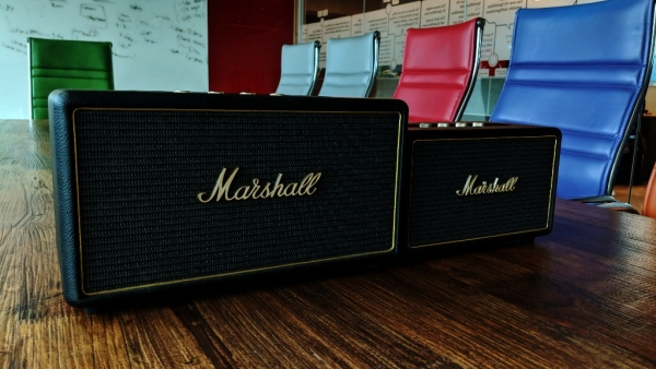 Are Marshall Bluetooth Speakers Better Than Bose or Sony?