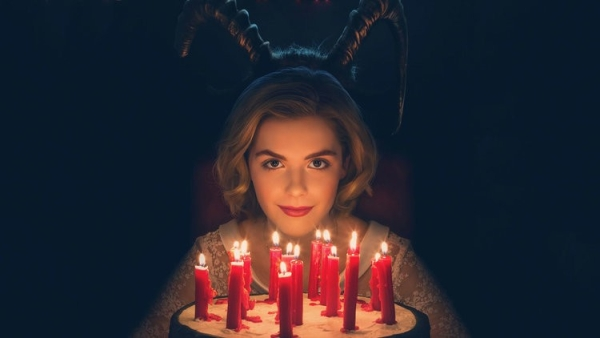 'The Chilling Adventures of Sabrina' Is Macabre & Addictive