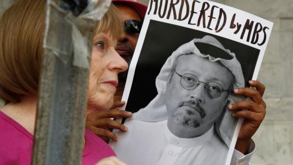 Veteran Saudi journalist Jamal Khashoggi 59-year-old Khashoggi died in the Saudi consulate in Istanbul.