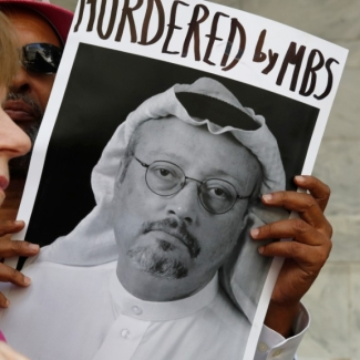 Veteran Saudi journalist Jamal Khashoggi disappeared over a week ago, while on a visit to the Saudi Consulate in Istanbul.