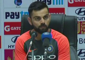Prithvi Shaw is Fearless, But Not Reckless: Virat Kohli