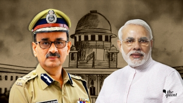 Government tells Alok Verma to join as DG Fire Services, Civil Defence & Home Guards.